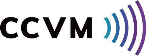 Logo - CCVM